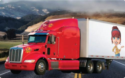 Truck Insurance in Los Angeles, California
