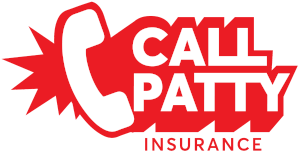 Call Patty Logo
