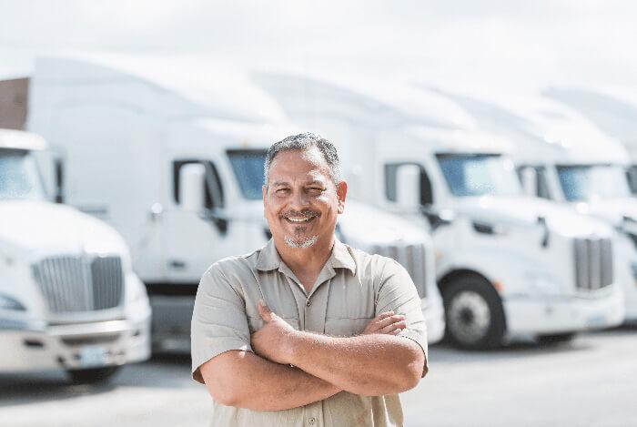 Trucking - Call Patty